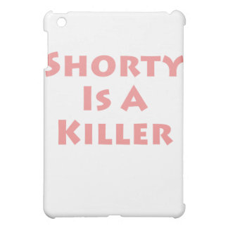 Shorty Is A Killer Cover For The iPad Mini