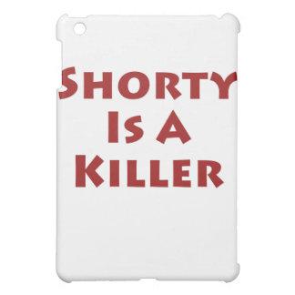 Shorty Is A Killer! iPad Mini Covers