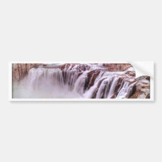 Shoshone Falls Bumper Sticker