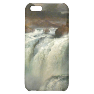 Shoshone Falls on the Snake River - 1900 Case For iPhone 5C