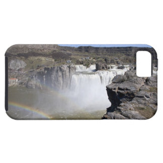 Shoshone Falls on the Snake River in Twin Falls, iPhone 5 Covers