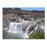 Shoshone Falls Postcard