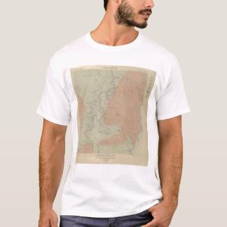 Shoshone Geyser Basin T-Shirt