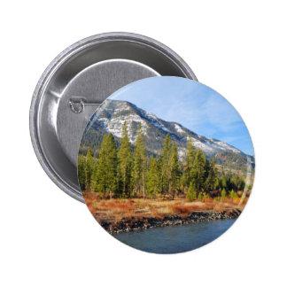 Shoshone River Pins