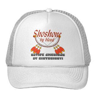 Shoshone Trucker Hat