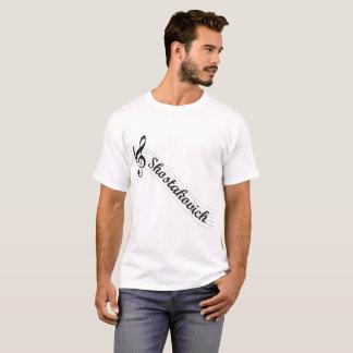 Shostakovich Classical Music Treble T-Shirt