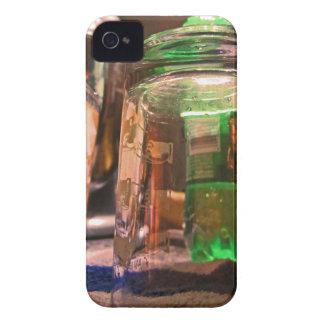 Shot Glass iPhone 4 Case-Mate Case