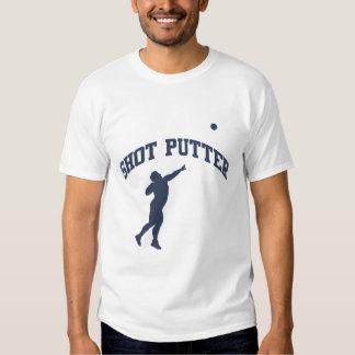 Shot Putter Shirt