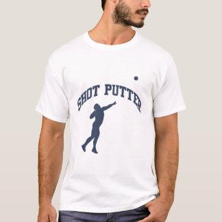 Shot Putter T-Shirt