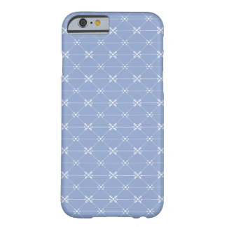 SHOT THROUGH THE HEART PATTERN BARELY THERE iPhone 6 CASE