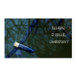 Shotgun Shell Double-Sided Standard Business Cards (Pack Of 100)