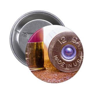 Shotgun Shell Button