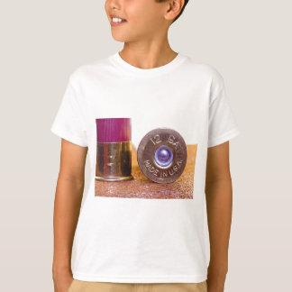 Shotgun Shell T-Shirt