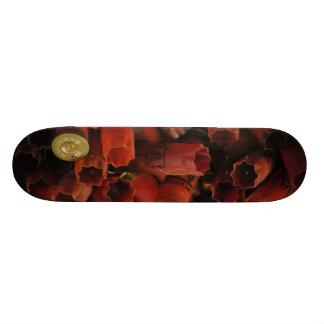 Shotgun Skateboard