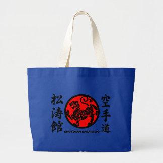 Shotokan Bag Blue