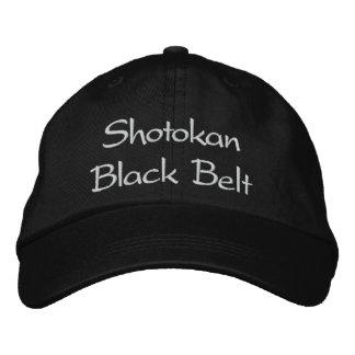 Shotokan Karate - Baseball Cap & Hat
