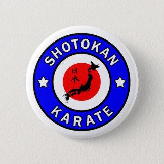 Shotokan Karate button