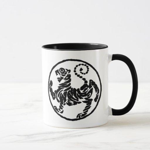 Shotokan Karate Coffee Mug