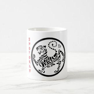 Shotokan Karate mug
