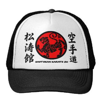 Shotokan karate of the CAP Trucker Hat
