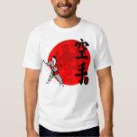 Shotokan Karate Of the T-shirt Training 2