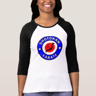 Shotokan Karate T-Shirt