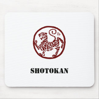 Shotokan Mousepad