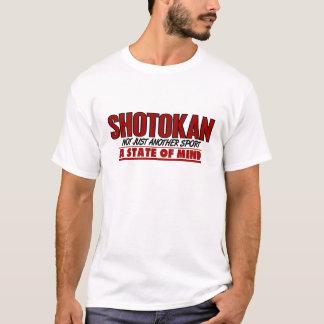 SHOTOKAN Not Just A Sport 1.1 T-Shirt