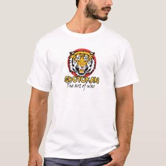 Shotokan - The Art of War T-Shirt