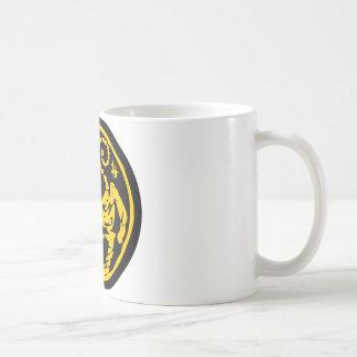 Shotokan Tiger Mug