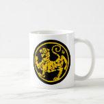 Shotokan Tiger Mugs