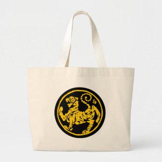Shotokan Tiger Tote Bag