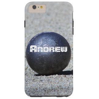 Shotput iphone 6 plus case