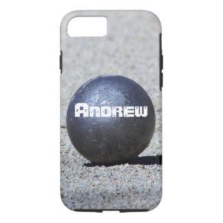 Shotput iPhone 7 case