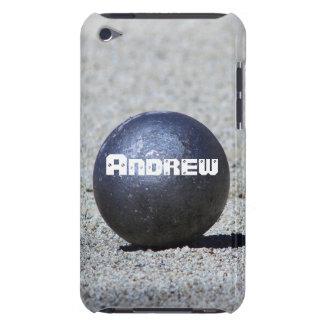 Shotput ipod touch mini case