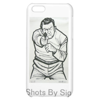 Shots By Sig I Phone Case iPhone 5C Covers
