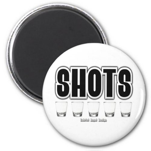 Shots Magnet