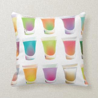 Shots Pillows