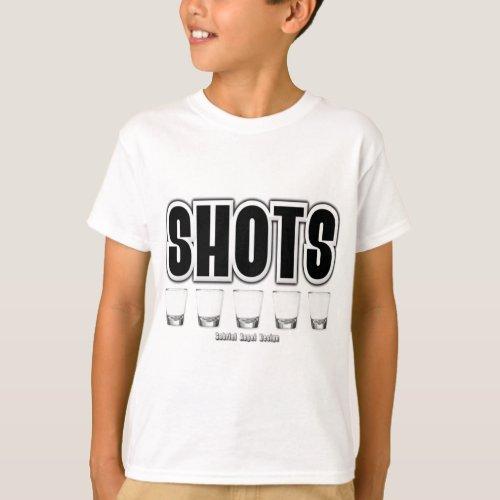Shots T_Shirt