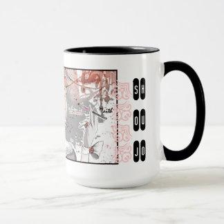 Shoujo Kirei Fashion Mug