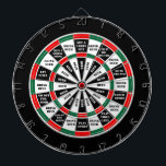 "Should I have a beer - decision maker Dartboard With Darts<br><div class=""desc"">Should I have a beer - decision maker .. the odds are good with this one .. ideal board for the man cave dartboards from Ricaso™