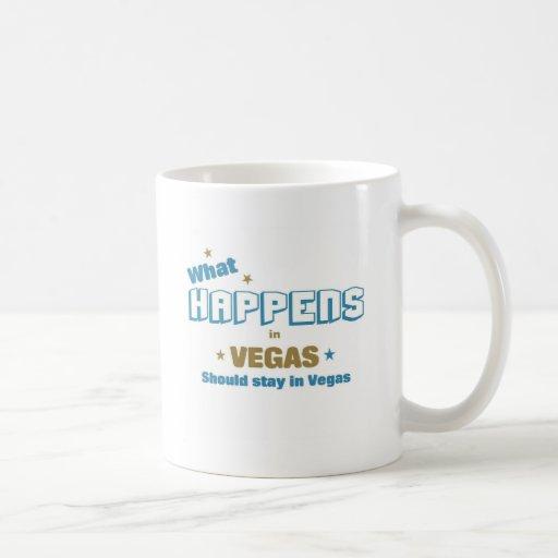 Should stay in vegas coffee mug