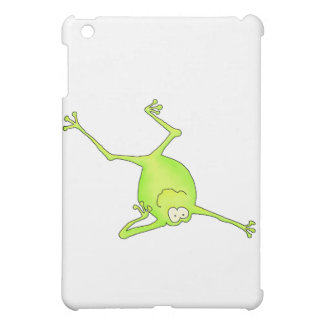 Shoulder Stand Yoga Frog Case For The iPad Mini