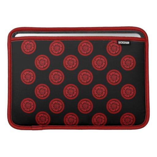 Shoushan MacBook Sleeve