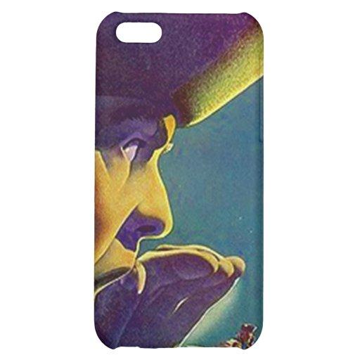 Shout Iphone 4 Case Patriotic Giant Paul Revere's
