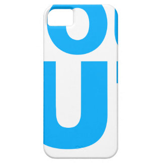 Shout Out iPhone 5 Covers