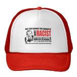 Shout Racist! Trucker Hat
