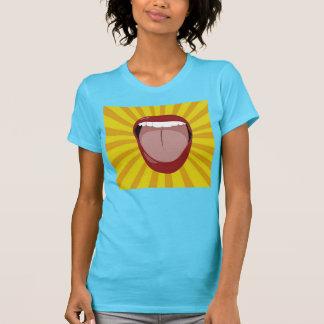 Shout! Shirt