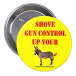 SHOVE GUN CONTROL BUTTON
