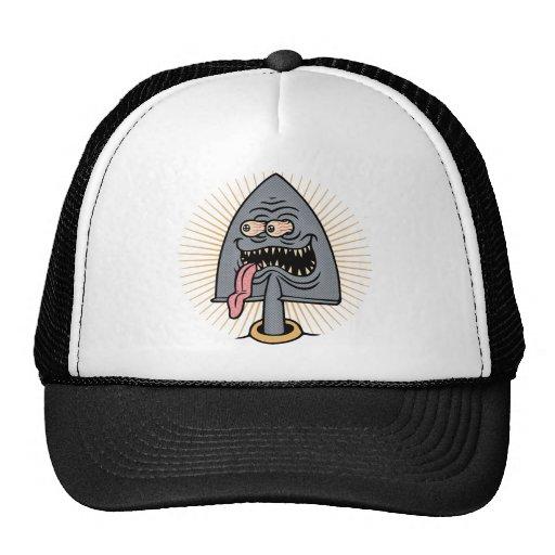 Shovel Ed Trucker Hat